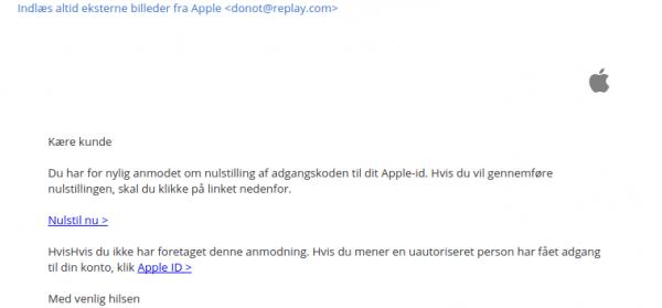 apple ransomware angreb