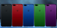 oneplus 5 farver color