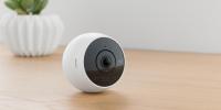 Logitech Circle 2 overvågningskamera