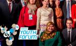 Vind plads til Telenor Youth Forumog skab fred på globalt plan