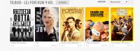 blockbuster tilbud film