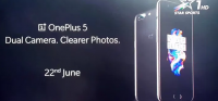oneplus 5 tv reklame