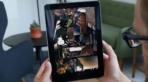 Test og anmeldelse af iPad Pro 10,5 – bare bedste tablet overhovedet!