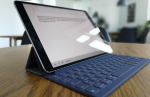 Smart Keyboard med indbygget trackpad fra Apple