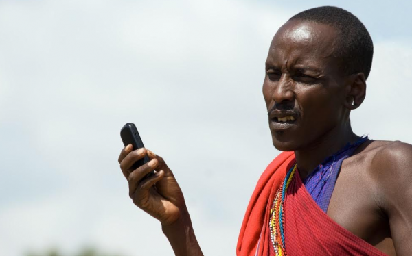 afrika mobil
