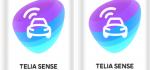 Sådan vil Telia gør 1,8 millioner danske biler smarte