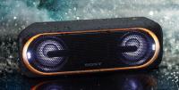 Sony SRS-XB40 bluetooth højtaler