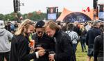 Dataforbruget eksploderer på Roskilde Festival – og primært på iPhone