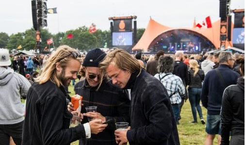 3 dataforbrug roskilde festival