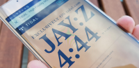 jay z 4 44 streaming