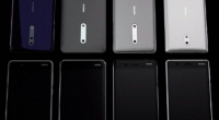 nokia 8 specifikationer pris