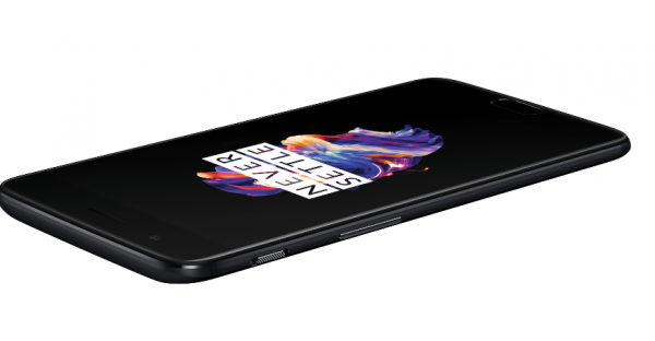 OnePlus 5 modtager nu Android 8.0 Oreo