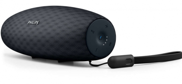 Philips Everplay BT7900 bedste bluetooth speaker