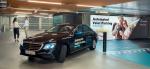 Bosch og Daimler demonstrerer førerløs parkering