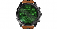 diesel on android wear 2.0 ios