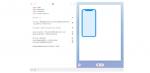 Apple HomePod firmware bekræfter edge-to edge skærm på iPhone 8