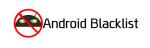 Guide til farlige apps – Google Play blacklist