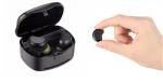 Dansk selskab klar med billige true wireless In-Ear Bluetooth høretelefoner