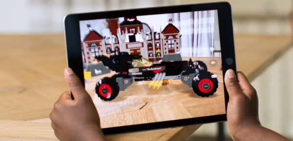 apple ar kit iphone