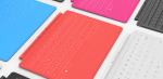 Microsoft laver tastaturcover til iPad