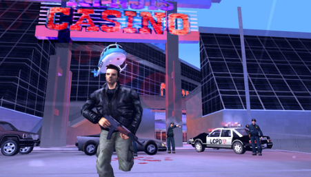 grand theft auto beste spil ios android