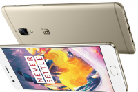 oneplus 5 soft gold pris