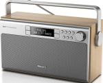 Nu slukkes DAB-signalet: Tjek om din DAB-radio er klar til DAB+