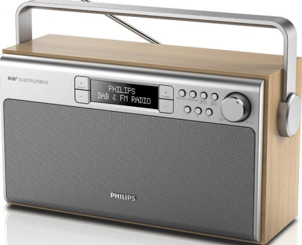 Nu slukkes DAB-signalet: Tjek om din DAB-radio er klar til