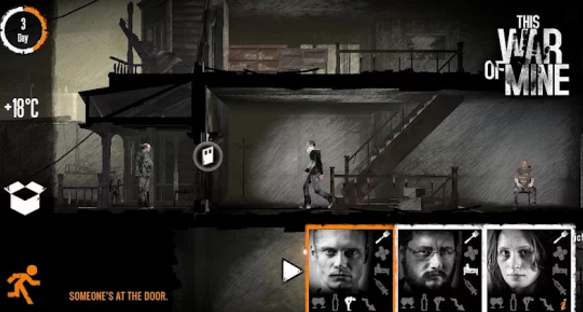 Tre af de bedste spil til iPhone og Android