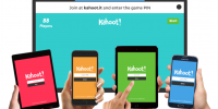 kahoot quiz app ios android