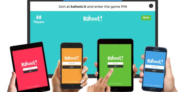 74d06748 Kahoot! - sådan bruger du bedste quiz app til iOS og Android