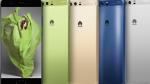 Huawei P10 og Watch 2 får EISA priser