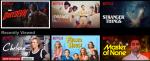 Netflix slår tilbage mod Disney