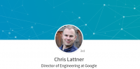 chris lattner google ai