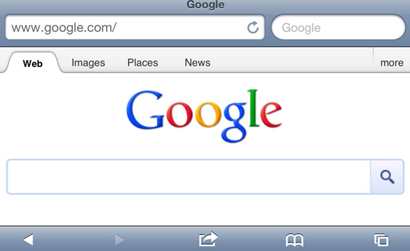 Google betaler Apple 19 milliarder for at være foretrukne søgemaskine