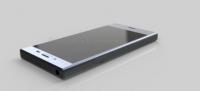 Sony's Xperia XZ1 Compact billede