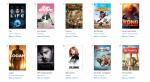 Apple i forhandlinger om udlejning af få uger gamle biograffilm