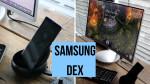 Samsung DeX nu som Windows- og macOS-app