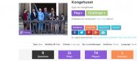 danske quiz i kahoot