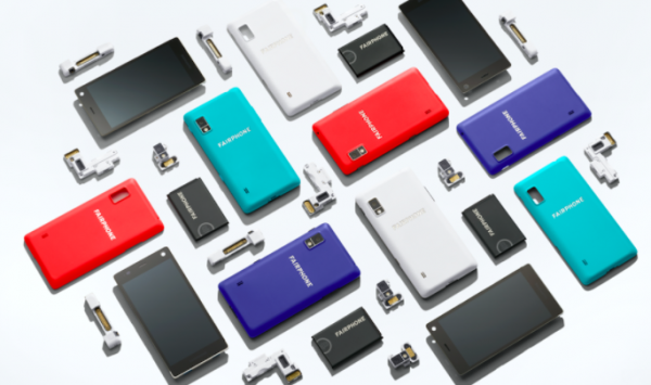 Ny Fairphone 3 kommer den en 27. august
