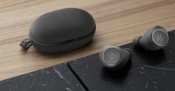 Beoplay E8: True wireless bluetooth headset – se pris