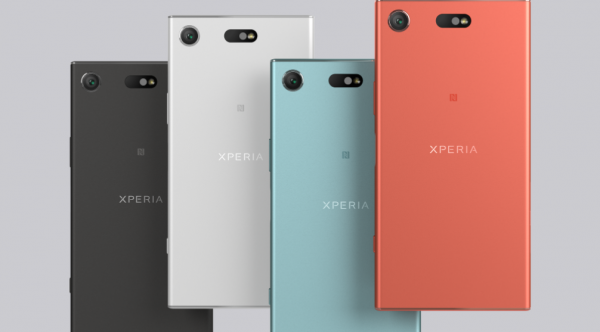 Sony Xperia XZ1 Compact får Snapdragon 835 og Android 8.0 – se pris
