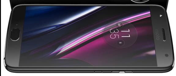 Motorola Moto X4 (4th. Gen) – dualkamera til skarp pris