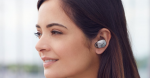 Sony WF-1000X: Sonys første true wireless headset – se pris