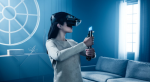 'Star Wars: Jedi Challenges' – augmented reality spil