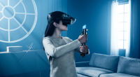 Star Wars Jedi Challenges augmented reality spil