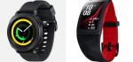 Samsung Gear Sport og Gear Fit2 Pro – ny fitness smartwatch
