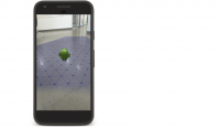 arcore google augmented reality