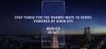 Huawei bekræfter: Rammeløs Mate 10 får Kirin 970
