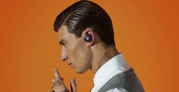 BASS+ True Wireless Headphones – billige earbuds med god batteritid